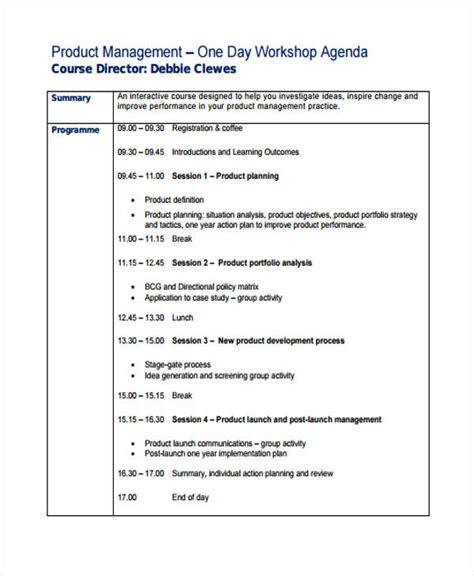 workshop minutes template workshop agenda sles 16 free sle exle format