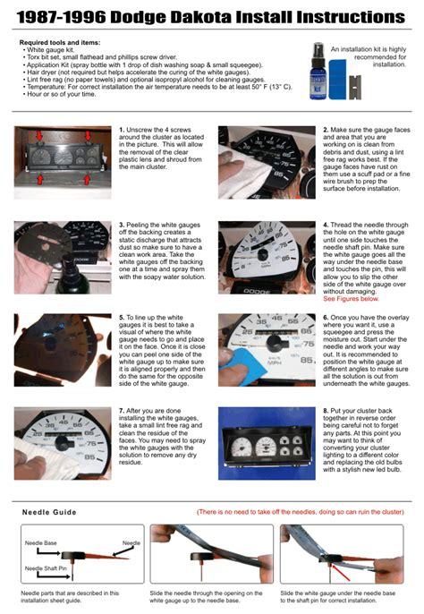 electric power steering 1992 mitsubishi diamante instrument cluster service manual how to replace a pressure gauge 1996 geo prizm fuel pressure regulator