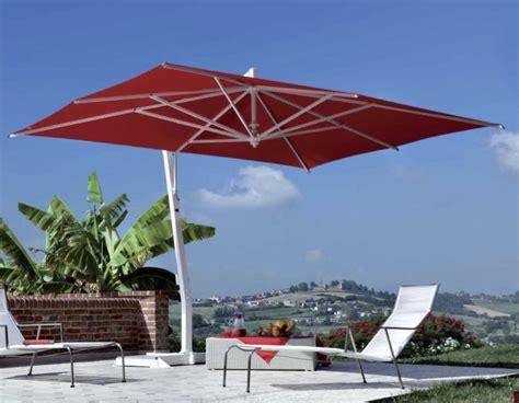 ombrelloni da terrazzo rettangolari ombrelloni da esterno per il giardino ombrellone a