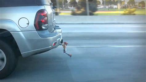Hang on Woody!   YouTube