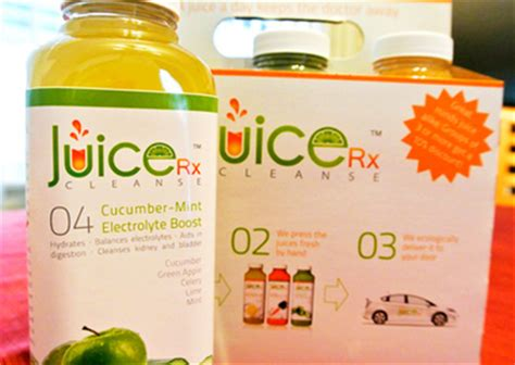 Detox Juices Chicago by Best Juice Cleanse In Chicago Metro