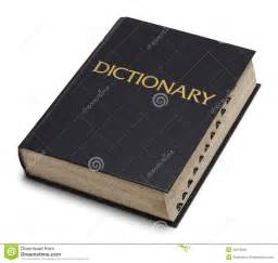 dictionary stock photo image 36278530