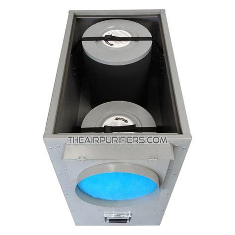 amaircare airwash multipro boss heavy duty air purifier