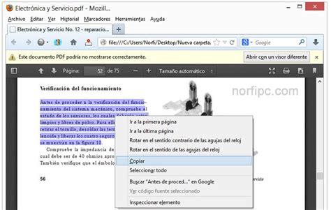 convertir imagenes pdf a texto word trucos para extraer el texto y las im 225 genes de un pdf