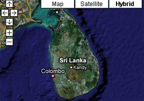 sri lanka satellite map free safe and useful gadgets milloz