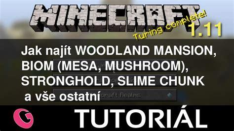 slime chunk tutorial jak naj 237 t woodland mansion slime chunk biom mesa