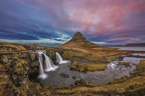 Landscape Photography Wide Angle Lens Photographing Iceland Using Ultra Wide Angle Lenses