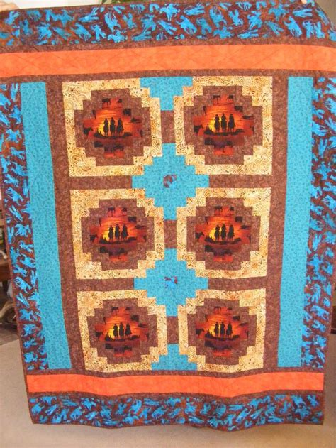 Cowboy Quilt Pattern by 950 Best Images About Cowboy Quilt Ideas On