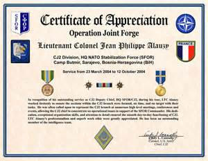 Military Certificates Templates Military Certificate Templates Army Certificate