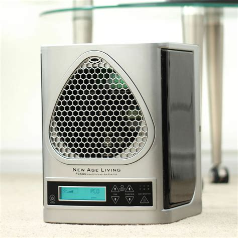 allergy asthma relief new air purifier ozone generator hepa fresh alpine uv d ebay
