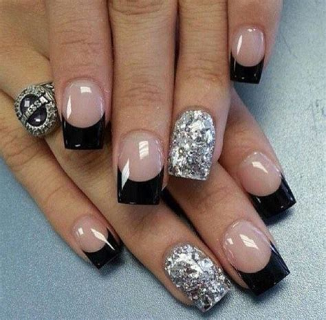 tutorial nail art french gel easy french nail designs pictures and tutorials