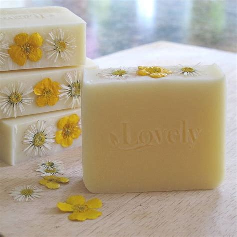 Lemongrass Handmade Soap - grapefruit lemongrass handmade soap by lovely