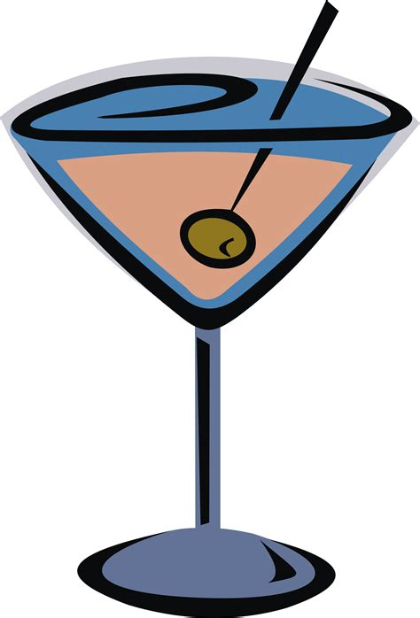martinis clipart the proper martini the hungry eats