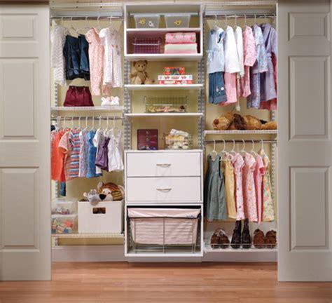 child closet organizer organized adjustable child s closet modern closet