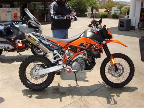 Ktm 950 Enduro R For Sale I Just Bought A 2008 Ktm 950 R Enduro South Bay Riders