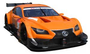 car racing new 2014 new lexus racing car will compete in 2014 gt