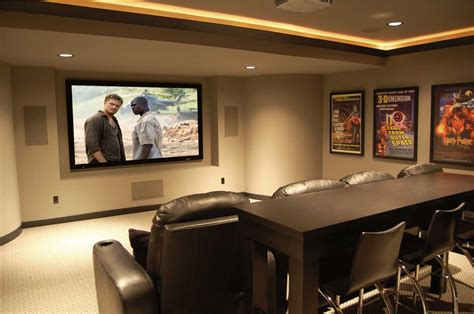 awesome media room ideas that will you away and