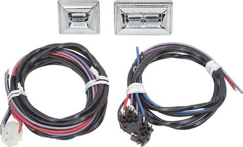 power window switch wiring connector power free engine