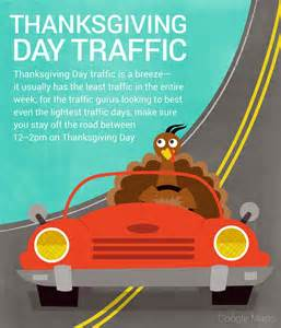 thanksgiving travel ideas official google blog seven traffic tips to get you to the