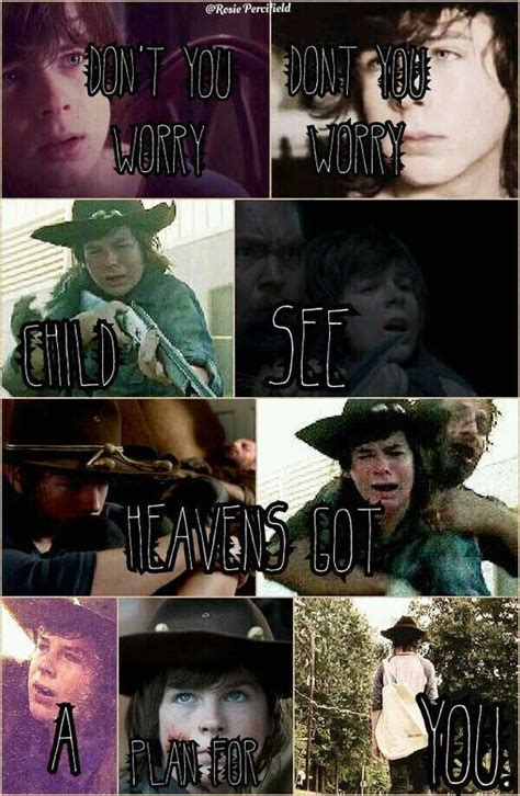 my lyrics carl carl grimes omg this is my favorite song every