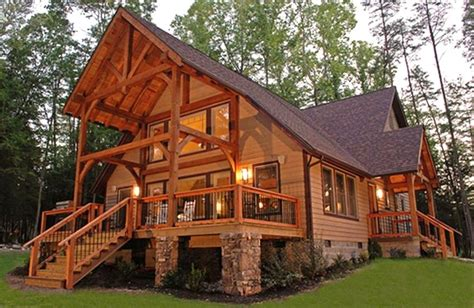 Small Vacation Home Floor Plans luxury mountain cabin on gauley canyon near vrbo