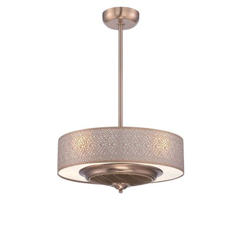 cozette collection ceiling fan world imports cozette collection 24 in satin nickel