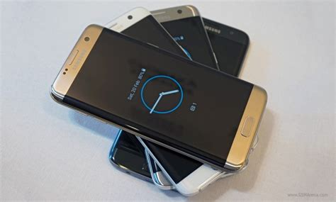 Harga Samsung S7 Edge Saudi Arabia samsung reportedly manufacturing 17 2 million s7 units