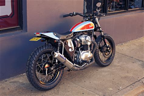 street motorcycle street tracker stp deus ex machinadeus ex machina