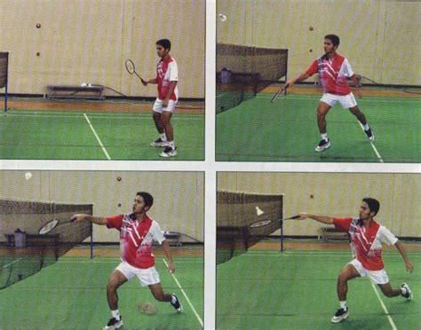 Raket Badminton Gosen Smasher 319 publisher pedoman praktis bermain bulutangkis teknik dasar bermain bulutangkis