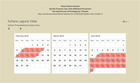 Calendar Anything Calendar Anything Demo Calendar