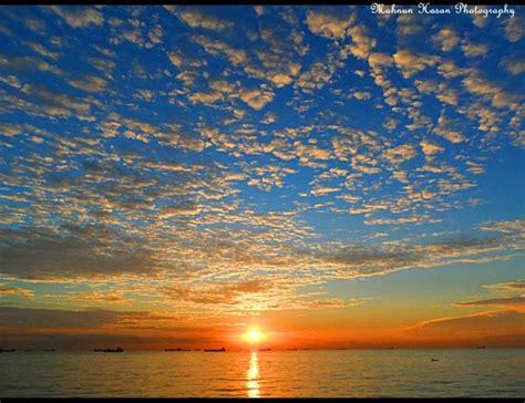 mesmerizing photos mesmerizing sunrise in atlantic ocean