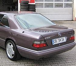 Auto Polieren Cottbus by Auto Service Cottbus Mercedes Benz W124 Coupe