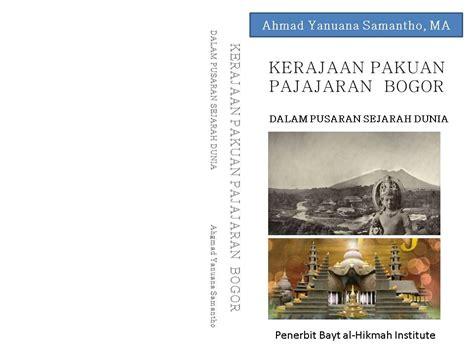 Buku Politik Dalam Sejarah Kerajaan Jawa Sriwintala Achmad Ik sudah saatnya bangsa indonesia harus melek pancasila