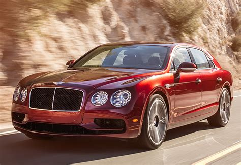 bentley flying spur specs 2017 bentley flying spur review ratings specs prices