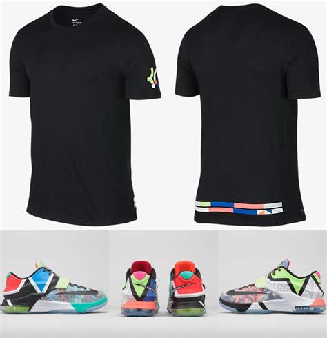 Tshirt Nike Ones Stuff nike kd 7 what the shirt sportfits