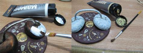 Handmade Thesaurus - fb ronnie handmade tutorial caseta bijuterii in stil