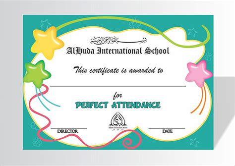 30 school certificate templates sles exles format