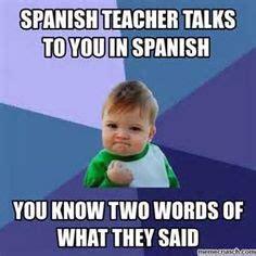 Funny Spanish Meme - thousands of ideas about spanish memes on pinterest