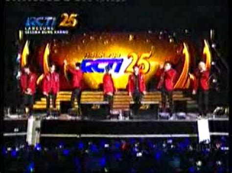 band korea npi cover lagu sakitnya tuh di sini btob 120622 btob at dahsyat rcti tv program