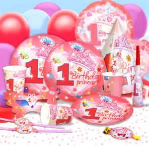 1 Year Favors by Children S Birthday Supplies 1 Year Baby