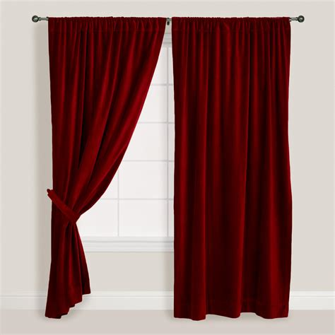 dark red curtains black velvet curtains bed mattress sale