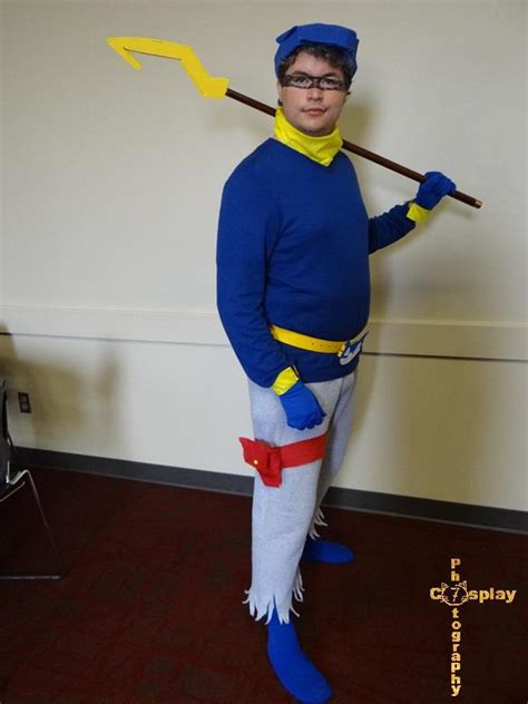 sly cooper cosplay 1 by sdgkh on deviantart