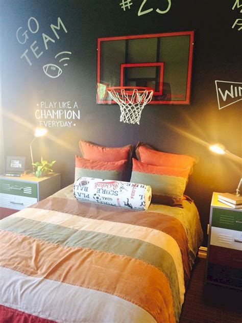 bedroom design inspiration marvelous children s bedroom design inspiration with sports themes style no 18