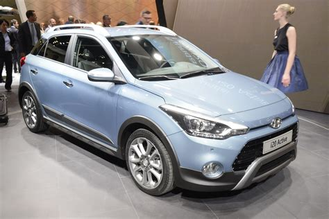 hyundai i20 active 2016 hyundai i20 active picture 646647 car review