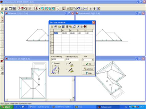 home design software roof arcad roof designer