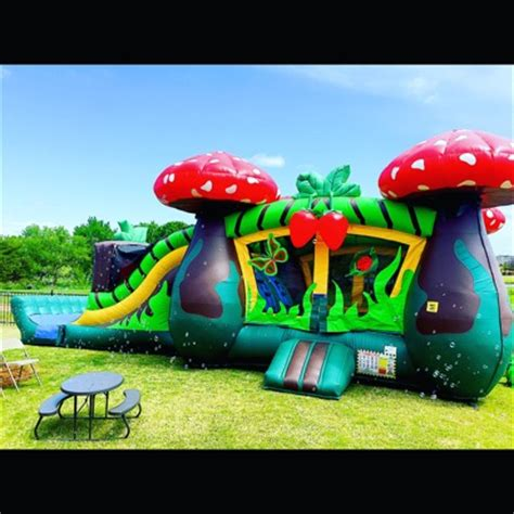 bounce house okc combos and bounce houses oklahoma moon bounce