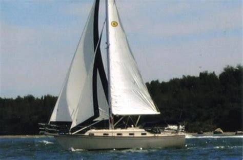 boat parts quincy ma island packet 32 cruisers 1997 for sale quincy ma
