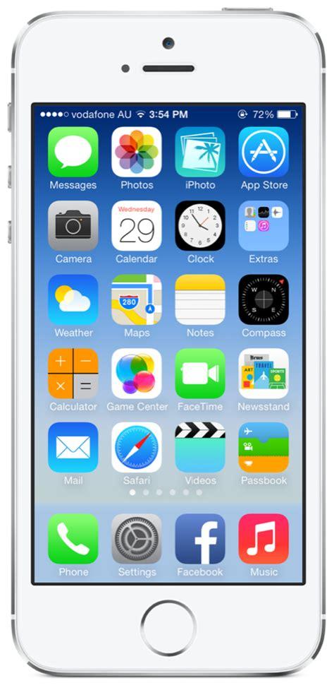 iphone 4s ios 7 homescreen wallpaper ios 7 homescreen wallpaper by sumankc on deviantart