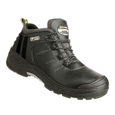 Safety Jogger Boreas 2 S3 safety shoes force2 s3 safety jogger