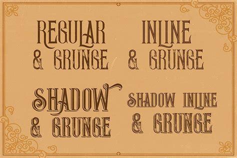 design font bundles thunder typeface by cruzine design font bundles